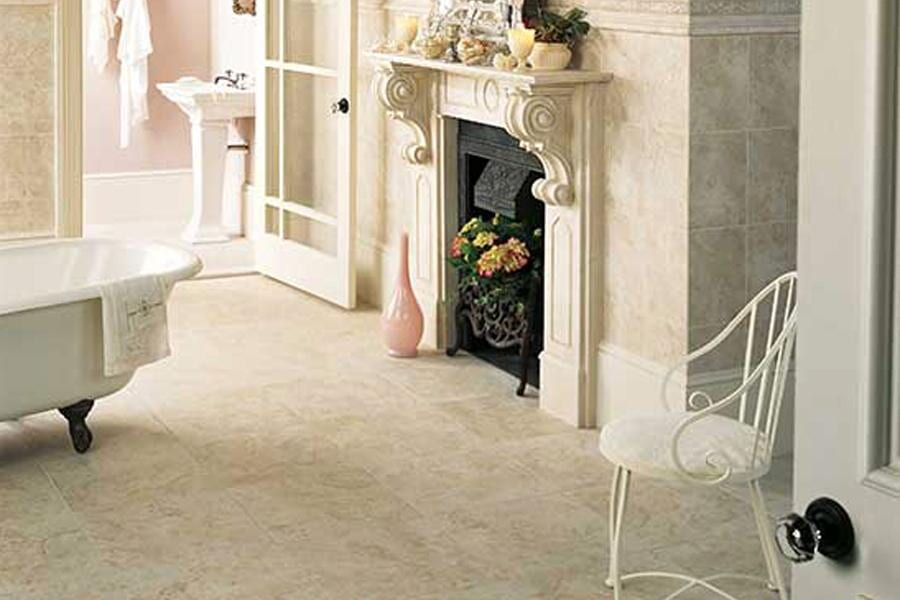 Tile from Carpets Etc